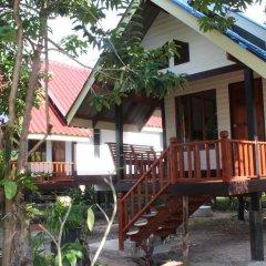 Отель Lanta Andaleaf Bungalow 3* Бунгало Делюкс фото 5