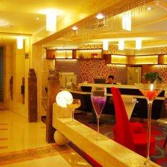 Shenzhen Easun North Hotel (ex. Norinco Hotel) Шэньчжэнь питание