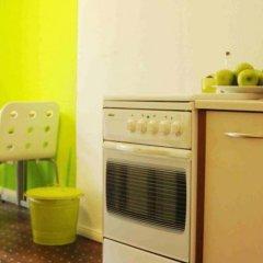Отель Europeapartments Brüsseler Straße Германия, Берлин - 5 отзывов об отеле, цены и фото номеров - забронировать отель Europeapartments Brüsseler Straße онлайн удобства в номере фото 2