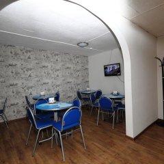 Хостел Сфера гостиничный бар