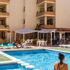 Отель Apartamentos Arlanza детские мероприятия