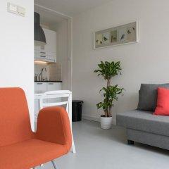 Отель Modern West Studio Нидерланды, Амстердам - отзывы, цены и фото номеров - забронировать отель Modern West Studio онлайн комната для гостей фото 5