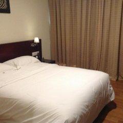 Отель Baiyun City 3* Улучшенный номер фото 5