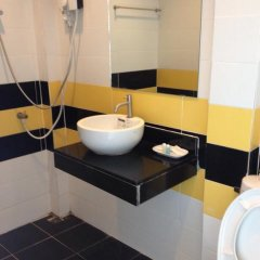 Отель Koh Larn White House ванная
