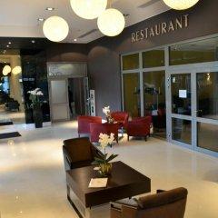Гостиница «Виктория-2» интерьер отеля фото 5