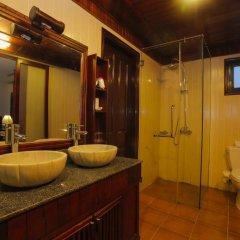 Отель Hoi An Garden Villas 3* Вилла с различными типами кроватей фото 4