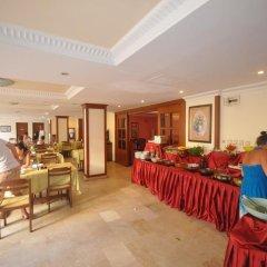 Sun Maris City Турция, Мармарис - отзывы, цены и фото номеров - забронировать отель Sun Maris City онлайн питание фото 3