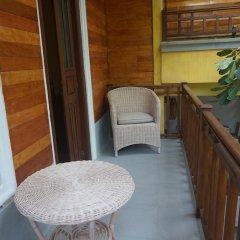 Отель Thaproban Beach House 3* Стандартный номер с различными типами кроватей фото 11