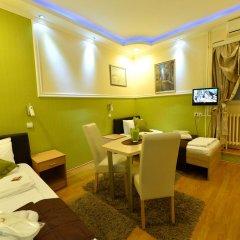 Отель Guest Accommodation Tal Centar Нови Сад комната для гостей фото 5