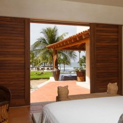 Отель The Residences at Las Palmas Мексика, Коакоюл - отзывы, цены и фото номеров - забронировать отель The Residences at Las Palmas онлайн комната для гостей фото 3