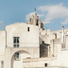 Отель Il Borgo Ritrovato - Albergo Diffuso Бернальда фото 3