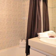 Отель Appart Ambiance - Turbil Франция, Лион - отзывы, цены и фото номеров - забронировать отель Appart Ambiance - Turbil онлайн ванная фото 2