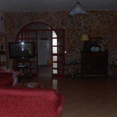 Отель Villa Morreale Фонтане-Бьянке развлечения