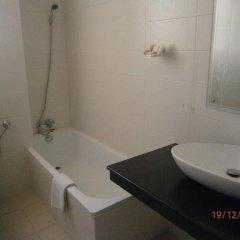 Отель Ville Regent Abuja ванная