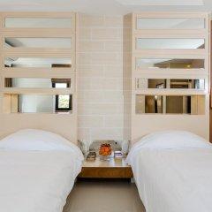 Отель Naka Residence 3* Стандартный номер 2 отдельные кровати фото 4