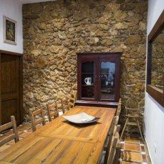 Отель Pension Oliva Испания, Олива - отзывы, цены и фото номеров - забронировать отель Pension Oliva онлайн ванная