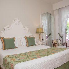 Villa Romana Hotel & Spa 4* Улучшенный номер фото 2