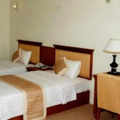 Thien An Riverside Hotel 3* Номер Делюкс с различными типами кроватей фото 7