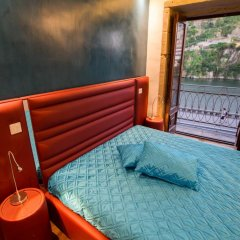 Отель Ribeira flats mygod 4* Апартаменты разные типы кроватей фото 9