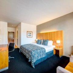 Apex Grassmarket Hotel 4* Стандартный номер с 2 отдельными кроватями фото 2