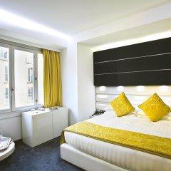 Style Hotel 5* Улучшенный номер с различными типами кроватей