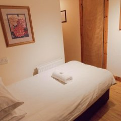 Отель The Victorian House 2* Стандартный номер с различными типами кроватей фото 11