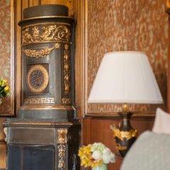 Four Seasons Hotel Firenze 5* Люкс с двуспальной кроватью фото 10