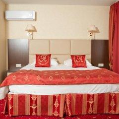 Гостиница AMAKS Центральная Студия разные типы кроватей фото 17