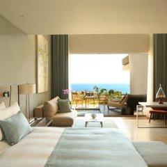 Отель Grand Velas Los Cabos Luxury All Inclusive комната для гостей фото 3