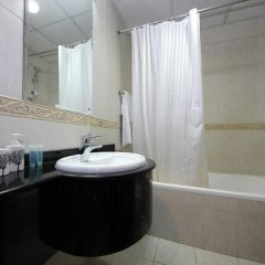 Отель Vacation Bay - Elite Residence Tower ванная фото 2