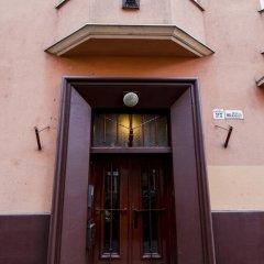 Апартаменты Warm & Friendly Apartment II. Апартаменты фото 3