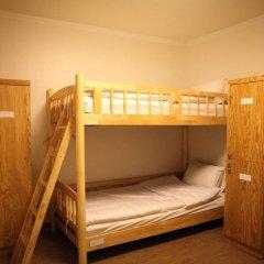 Отель Atti Guesthouse 2* Кровать в мужском общем номере с двухъярусной кроватью фото 5