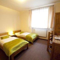 Отель BedRooms 3 Maja 15A Апартаменты с различными типами кроватей фото 4
