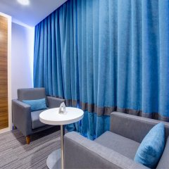 The Monard Hotel 3* Улучшенный номер с различными типами кроватей фото 3