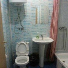 Гостиница Chayka Inn ванная фото 2