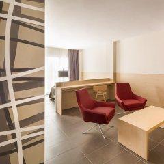 Aqua Hotel Aquamarina & Spa 4* Люкс с различными типами кроватей фото 2