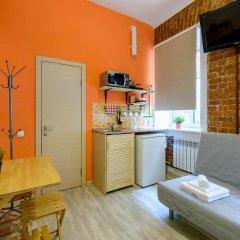 Гостиница Inn Merion 3* Студия с различными типами кроватей фото 16