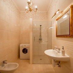 Отель Lviv Hollidays Galytska Львов ванная