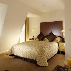Отель Cheval Calico House Великобритания, Лондон - отзывы, цены и фото номеров - забронировать отель Cheval Calico House онлайн комната для гостей фото 2