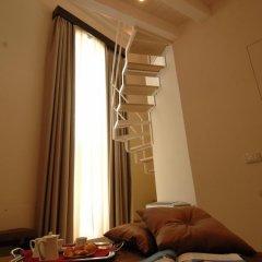 Ucciardhome Hotel 4* Люкс с разными типами кроватей фото 4