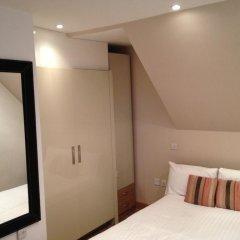Отель 274 Suites Студия с различными типами кроватей фото 4
