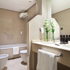 Отель Courtyard by Marriott Madrid Princesa 4* Номер Комфорт с различными типами кроватей фото 10