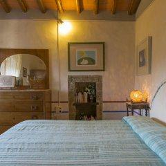 Отель Fattoria Il Milione 4* Студия с различными типами кроватей фото 4
