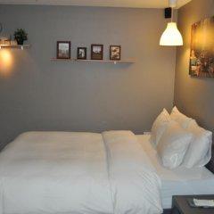Art Hotel 3* Номер Делюкс с различными типами кроватей фото 16