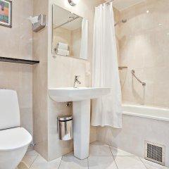 Sure Hotel by Best Western Center ванная