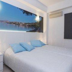 Отель Hostal Vista Alegre Стандартный номер с различными типами кроватей фото 9