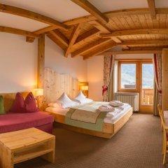 Отель Landsitz Stroblhof 4* Улучшенный номер фото 11