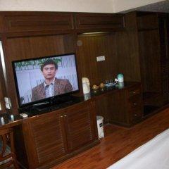 Sawasdee Hotel 2* Номер Делюкс с различными типами кроватей фото 7
