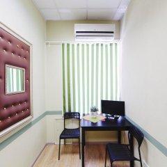 Мини-Отель Компас Стандартный номер с различными типами кроватей (общая ванная комната) фото 2
