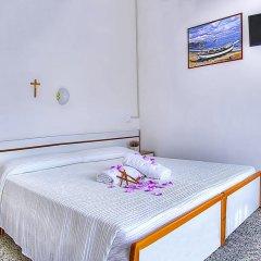 Отель Villa Iris 2* Стандартный номер фото 2